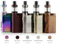 100% Original Eleaf iStick Pico Kit New Colors 2ml MELO III ...