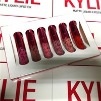 Valentines Collection Latest KYLIE JENNER LIP KIT liner Kyli...