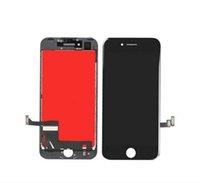 Pour iPhone 7 Lcd No Dead Pixel Affichage Ecran Tactile Digitizer Montage Complet Avec Cadre Via DHL Livraison Gratuite