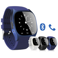 Bluetooth Smart Watch M26 Wrist Watch for Android Smart Watc...