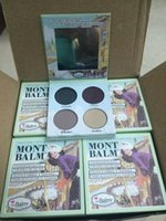 4color the Blam Palette Eye shadow Pressed powder highlight ...