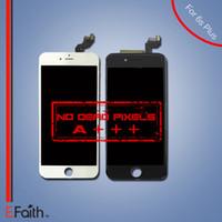Pour iPhone 6S Plus Écran LCD Écran tactile Numériseur Remplacement de l'assemblage