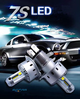 LED Car Headlight Bulbs H7 40W 7000LMH4\H7\H8 \H9\H10\H11\90...