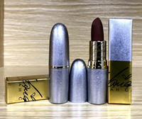 HOT new Makeup Lipstick Matte 12 color DHL Free shipping+ GIF...