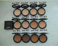 NOUVEAU Maquillage Studio Fix Powder Plus Foundation 15g Cadeau de haute qualité