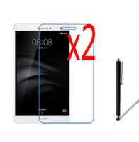 Wholesale- 3in1 2x LCD Clear Screen Protector Films Protecti...