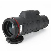 Protable 35X50 HD Monocular Telescope High Power Spotting Sc...