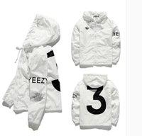 MA1 YEEZUS Jacket Men YOHJI YAMAOTO Fashion Trend Top Versio...