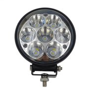 new arrival 21w round led work light , led off road light for...