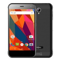 3GB 32GB S20 IP68 ному водонепроницаемый 4G LTE 64-Bit Quad Core MTK6737T Android 6.0 5.0 дюймовый SHARP HD 1280 * 720 13.0MP камера GPS WiFi смартфон