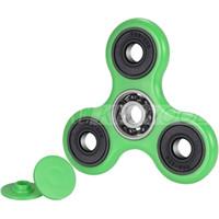 2017 Jouet chaud EDC Hand Spinner Fidget Toy Bon choix pour l'anxiété de décompression Finger Toys pour le temps de tuer gratuitement DHL