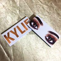 New Kylie Cosmetics By Kylie Jenner Royal Peach Palette Bran...