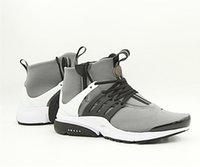 Cheap Discount Air Presto MID TP QS Mens Running Shoes Train...