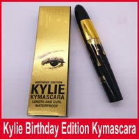 Kylie Jenner Birthday Edition Kylie Mascara Magic thick slim...