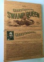 Maquillage Tarte ombre à paupières marques Shimmer Matte kyshadow Swamp Reine Clay Palette 12Colors Ombre à paupières avec pinceau Cosmétiques Set gratuit DHL