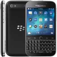 Refurbished BlackBerry Classic BlackBerry Q20 4G LTE Smart P...