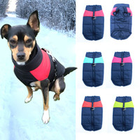 Sweaters \u0026 Sweatshirts Fall/Winter Easter Dog Clothes For Small Big Dog  Winter Pet Clothing Puppy Chihuahua Waterproof Large Dog Coat Jacket Warm  Cotton