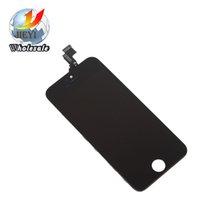 Qualité AAA prix de gros de qualité pour l'écran d'iphone 5C lcd avec l'ensemble de numériseur de contact