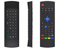 1pcs X3 MX3 T2 X8 No microphone Mini 2. 4GHz Wireless Gyrosco...