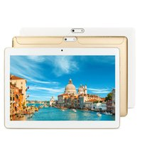 10,1 pouces tablettes Android 5.1 4 Go de RAM 32 Go ROM Octa Core avec ordinateur 3G Phone Call Tablet PC