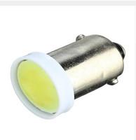 100X BA9S COB 6 led chip Car Side Tail Signaling Wedge Bulb ...