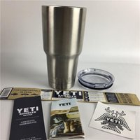 Yeti 30oz Cup 304 Stainless Steel Tumblerful Vacuum Insulate...