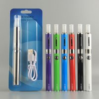 eVod Blister Packs Starter Kits with Micro USB Charger 650 9...
