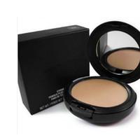 Fundación Maquillaje Studio Fix Powder Cake Fácil de usar Polvo de cara Blot Presionado Powderfoundation maquillaje