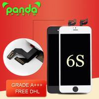 Grade A +++ 4.7 pouces Original Tian mA lcd pour l'assemblage de l'écran d'iphone 6S lcd avec le remplacement d'écran tactile 3D DHL libre