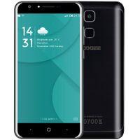 2GB 16GB Doogee Y6 сенсорный ID 4G LTE 64-Bit окта Ядро MTK6750 5,5 дюймовый IPS 1280 * 720 HD Android 6.0 13.0MP камера быстрой зарядки GPS смартфон