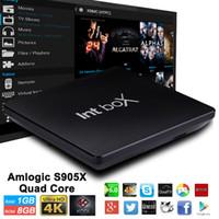 Kodi TV Box S905X Quad core Android TV Boxes Fully Loaded 2....