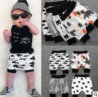 New Summer Baby Infant Toddler Cotton Shorts Underpants Unde...
