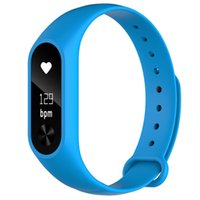 Original Xiaomi Mi Band 2 Wristband Smart Bracelet MiBand 2 ...