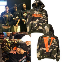 Camouflage Hoodies Men Sportwear Hooded Sweatshirt Camouflag...