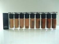 Makeup STUDIO FIX FLUID SPF B51 Foundation Liquid Long Lasti...