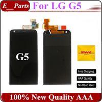 Lcd de rechange pour LG G5 H820 H830 VS987 LS992 Écran LCD avec écran tactile numériseur Fast Livraison gratuite