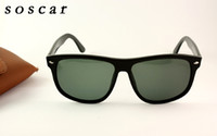 Fashion Men Sunglasses Soscar 4147 Designer Sunglasses Gradi...