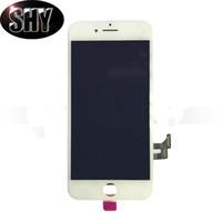100% Test Qualité OEM pour Apple iPhone 7 7 Plus écran LCD complet avec Touch Digitizer verre assemblage Livraison gratuite