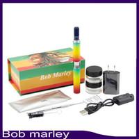 Snoop dogg Bob Marley kit de démarrage e cig kit de vaporisateur stylo g pro 0211169-1