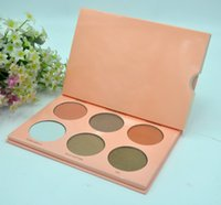 HOT Makeup Bronzers & Highlighters Powder Foundation Palette...