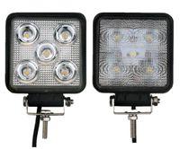 4. 3inch 15W LED Work Light for 4*4 Off- road ATV UTV SUV Jeep...