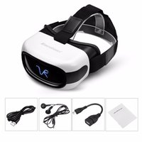 VR Headset HD 3D Virtual Reality Glasses Android 5. 1 RK3126 ...