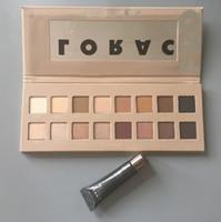 HOT LORAC PRO 3 Palette Eye Shadow Primer EyeShadow 16 Color...