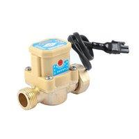 """Wholesale- 21mm 1 2"""" PT Male Thread 90W Pump Flow Senso..."""