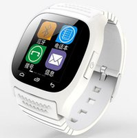 Best Quality Sport Bluetooth Smart Watch luxury wristwatch M...