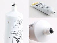 Daiso Japan Natural Pack Carbón de pelar Máscara de la espinilla Máscaras de limpieza con japonés hecho Inglés Te hacen la cara suave y suave
