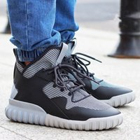 Christmas Y3 Tubular X Running Shoes for Men 2017 New Sports...