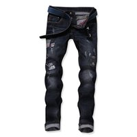 Fashion Mens Jeans New Arrival Jeans For Men Good Quality br...