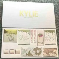 hot selling new makeup kylie jenner Limited edition gift set...