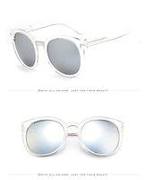 Luxury Popular Ladies Fashion Summer Sunglasses Men Women Gi...
